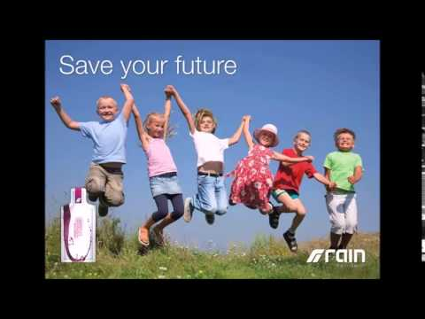 Dr  Steve Freeman Talks About the Amazing Health Benefits of Rain Soul