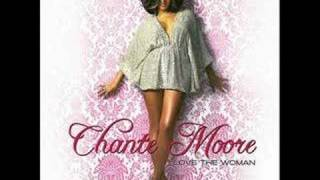 Watch Chante Moore Blooming Flower video