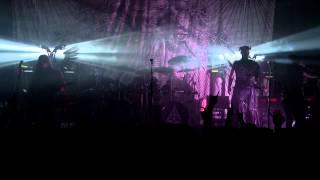 """BEHEMOTH """"23 (The Youth Manifesto)"""" Live 4/17/12"""
