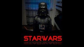 Star Wars Kostümü ve Aksesuarları