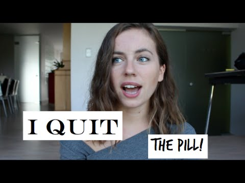 Getting of the Pill & Natural Birth Control + BLOOPERS⎟Blossoming Thoughts