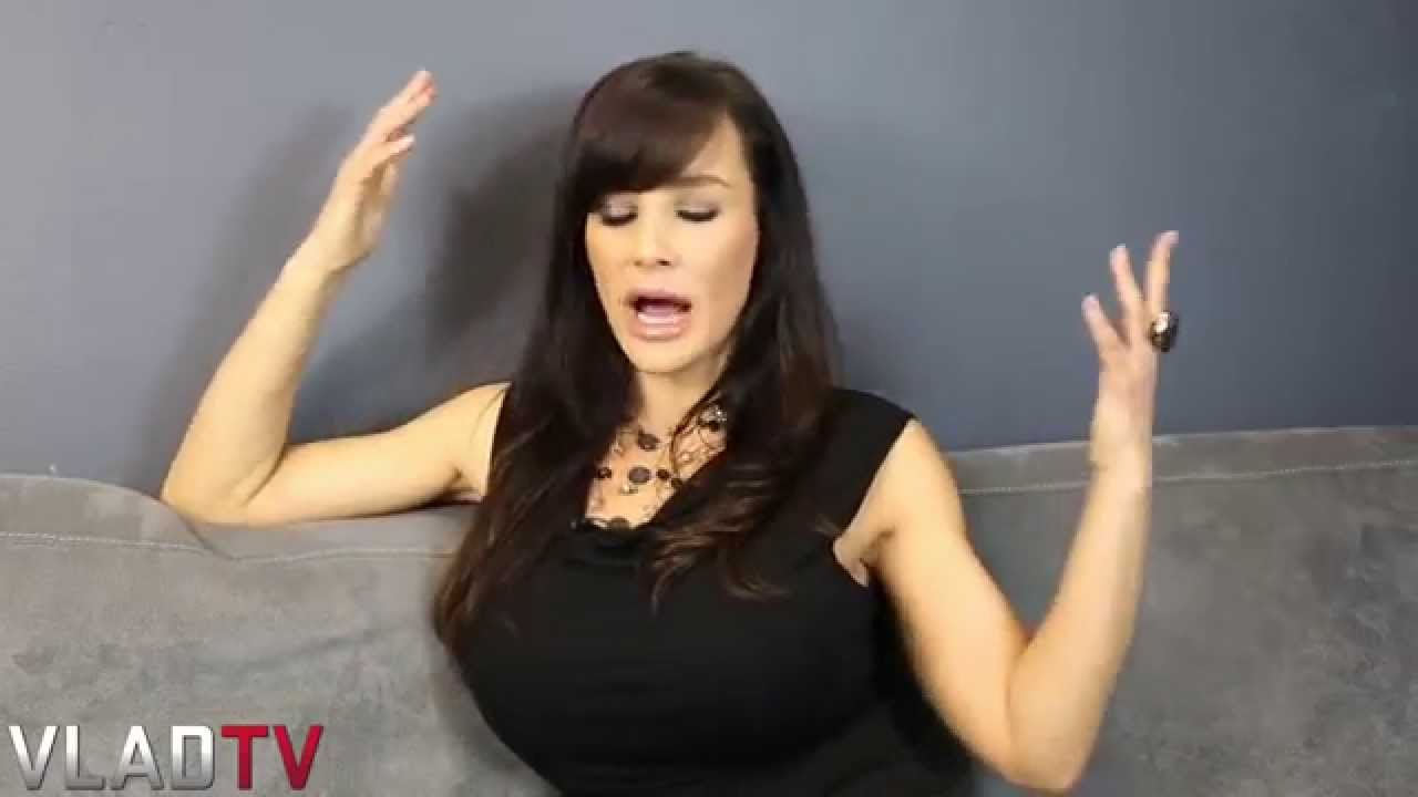 lisa ann: my industry is very racist, no doubt about it - youtube