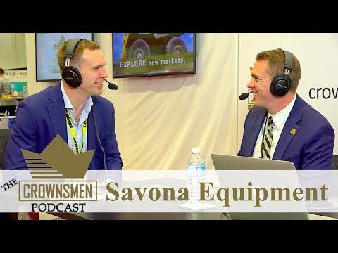 Buying Used Mining & Processing Equipment With Savona Equipment
