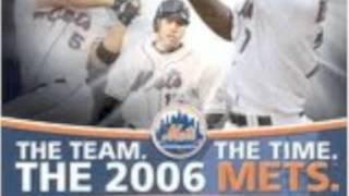 The Team The Time A Tribute To The 2006 New York Mets