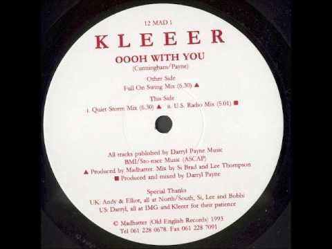 Kleeer - Oooh With You (Quiet Storm Mix)