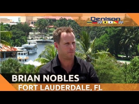 Florida Yacht Broker: Brian Nobles
