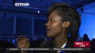 27293 fashion fair CCTV Afrique Ethiopia plays host to hub of Africa Addis Fashion show