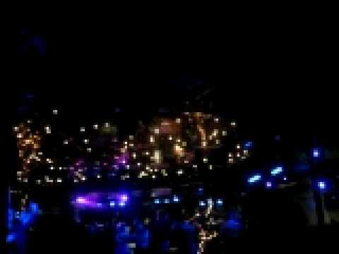 Unelmavävyt - Rilluttele yö, Europa 2009.avi