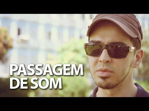 Raphael Ferreira  Programa Passagem de Som