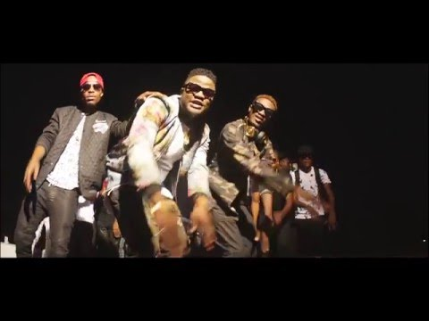 DJ SPICEY FT SKALES - FASHI (OFFICIAL VIDEO)