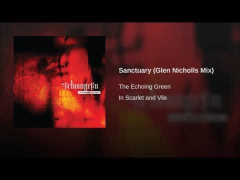 Sanctuary (Glen Nicholls Mix)