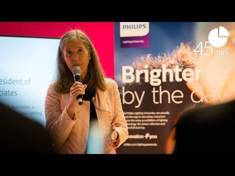 Light + Building 2016 - Connected lighting in smart cities