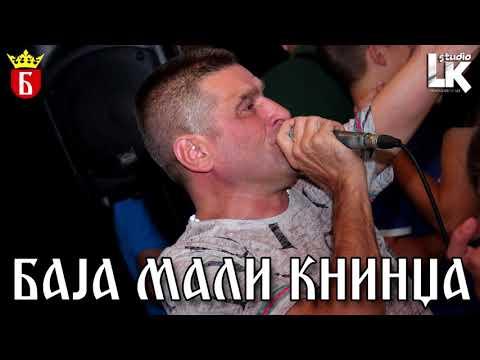 Baja Mali Knindza - Rijaliti - (LIVE) - (Mali Bac 2015)