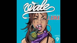Wale Ft. J.Cole - Bad Girls Club [ Download Link & Lyrics in Dis. ]