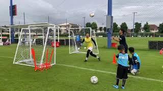 Academy Goalkeeper Asia