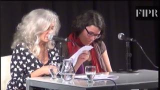 Emisión En Directo De Festival Internacional De Poesía De Rosario
