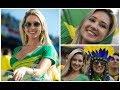 Brasil y sus bellas mujeres en tanga no dejan nada a la ...