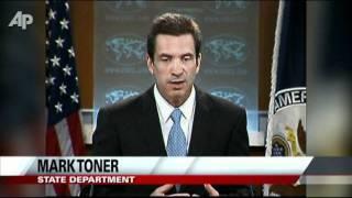 Iran Warns U.S., Allies Against an Attack