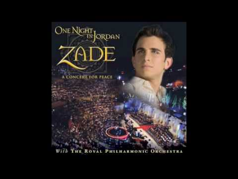 Amman - ZADE with The Royal Philharmonic Orchestra