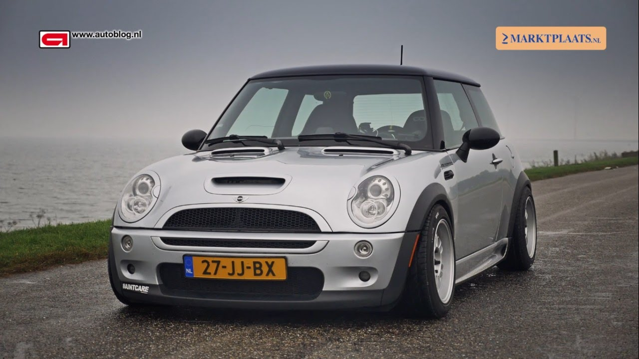 Mini Cooper 2000 2006 Buyers Review Youtube