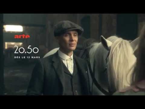 Peaky Blinders saison 1 Bande-annonce VF