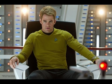 Star Trek Into Darkness - the Guardian Film Show review