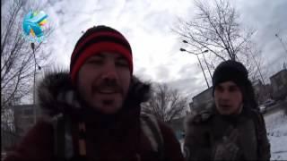 Русские туристы прибыли в Астану без денег, как быть