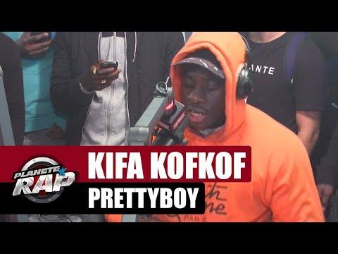 Freestyle de Kifa, Kofkof & Prettyboy #PlanèteRap