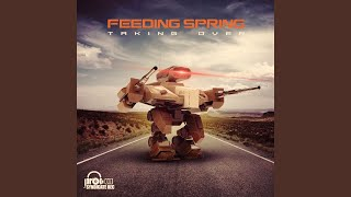 Counting Clouds (Feeding Spring Remix)