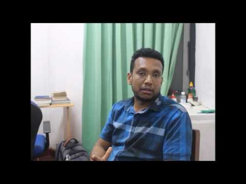 Chintaka Rajapakse on Telecom Manpower Struggle
