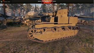 WORLD OF TANKS Gameplay 2018
