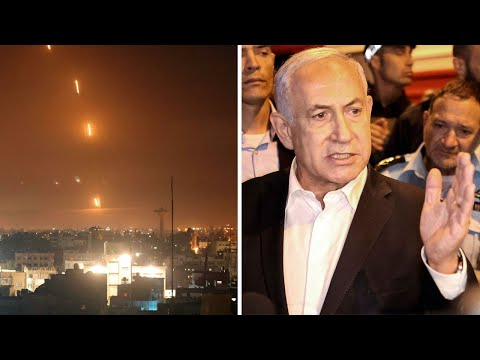 Israel-Palestine conflict: Death toll rises to 32 in Gaza, Netanyahu vows to intensify attacks
