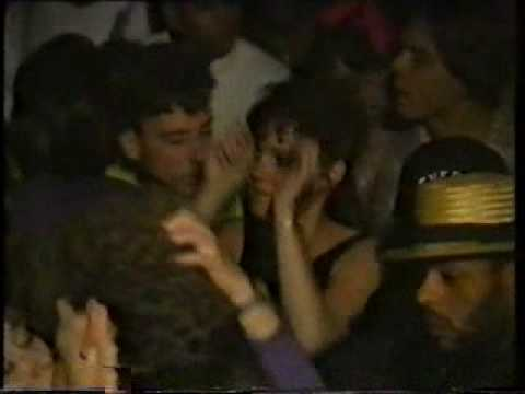Phantasy acid house party 1989 part 2 youtube for Acid house party