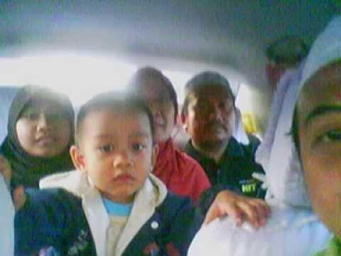 Hamid M Nur Bersama Keluarga 2 - Lagu Kenangan Tanjungpriok