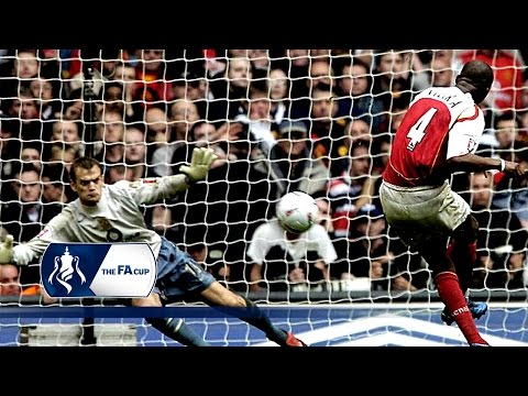 Greatest Man United v Arsenal FA Cup encounters | Top Five