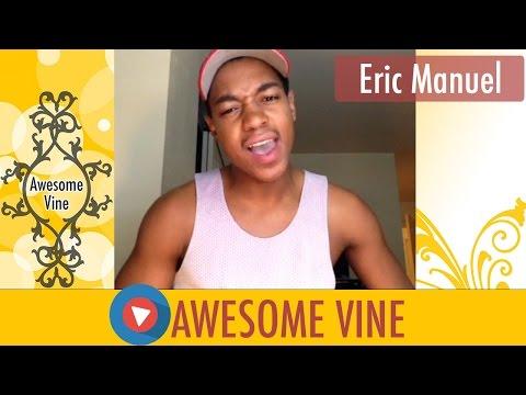 Download Youtube: Eric Manuel Vine Compilation (BEST ALL VINES) ULTIMATE HD