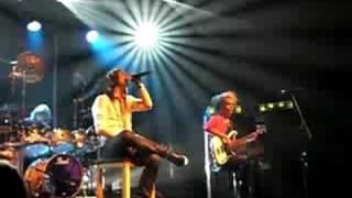 Cinema Bizarre - Escape to the stars (acoustic) 16.09.2008!