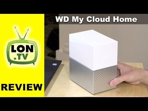 WD My Cloud Home Duo Review - A Very Different My Cloud Prod