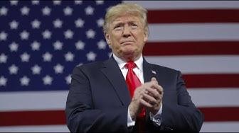 Riesiger Erfolg oder Niederlage für Trump?