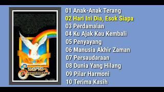 Suara Persaudaraan - Various Artist (1982) Full Album