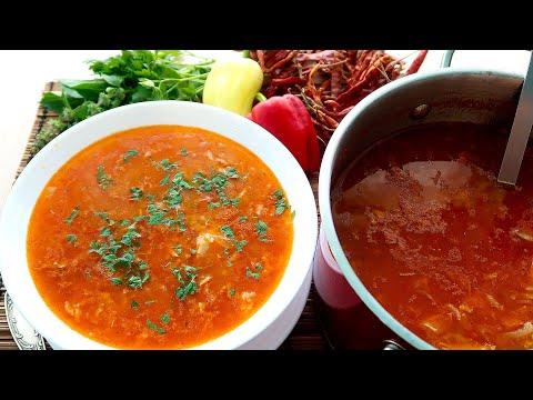 Суп харчо рецепт приготовления в домашних условиях с рисом фото