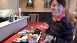 遠鉄百貨店 本館8階レストラン街 〈紅すゞめ〉ご紹介
