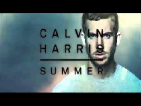 Summer  Calvin Harris - descargar canción mp3 gratis