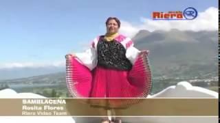 Rosita Flores Samblaseña LyM: Camilo Torres (Canal Oficial)