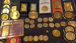 Full Stack Update Part 3:  Gold Stack