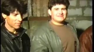 Цыганский Праздник / Видео Архив №2 (Часть 1)