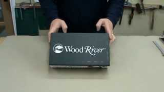 Unboxing The Woodriver V3 4 1/2 Smoothing Plane With Peter Sefton - Part 1
