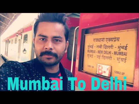 My Travel Vlog (Mumbai to New Delhi, Panchkula Chandigarh And Faridabad)