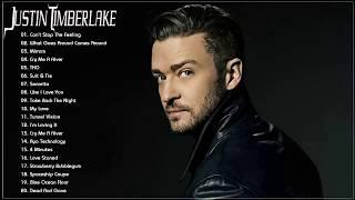 Justin Timberlake Greatest Hits - Best Of Justin Timberlake