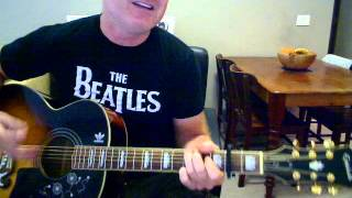 ♪♫ The Beatles - Baby's In Black (cover)